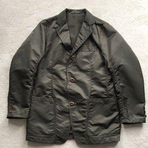 Dezert blazer jacket